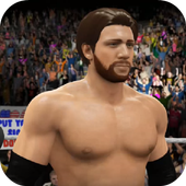 Fight WWE Action icon