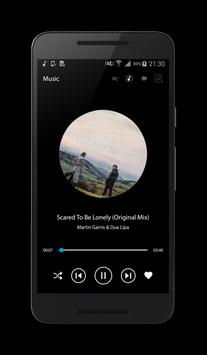 Mp3 Music poster