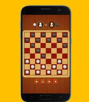 The Checkers Free screenshot 2