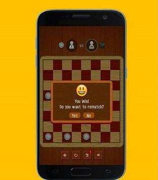 The Checkers Free screenshot 3