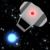 Space Thrust icon