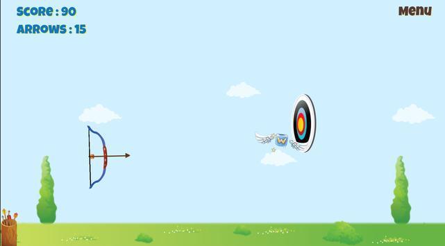 Archery poster