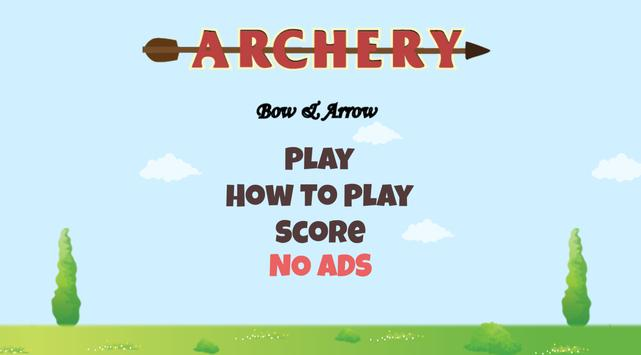 Archery screenshot 2