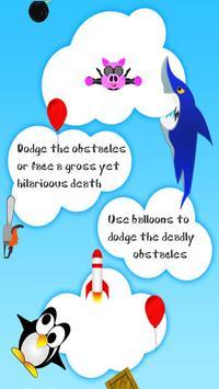 Piggy Parachute Lite poster