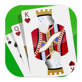 Solitaire Fast Single icon