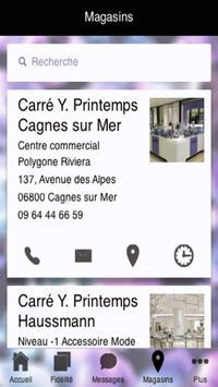 Carré Y. screenshot 1