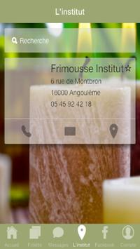 Frimousse Institut apk screenshot