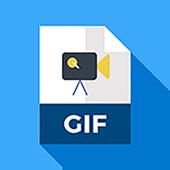 Video to GIF Convert -Fidelity icon