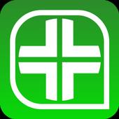 SalusCard icon