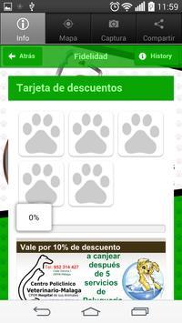 CPVM Dr. Flores apk screenshot