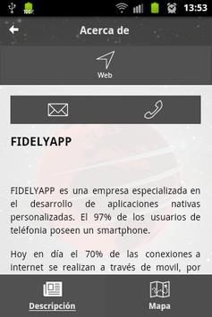 FidelyAgent apk screenshot