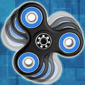 Fidget Spinner Multiplayer Online 2017 icon