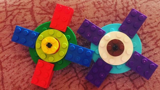 Fidget Spinner Maker Tutorials Videos screenshot 3