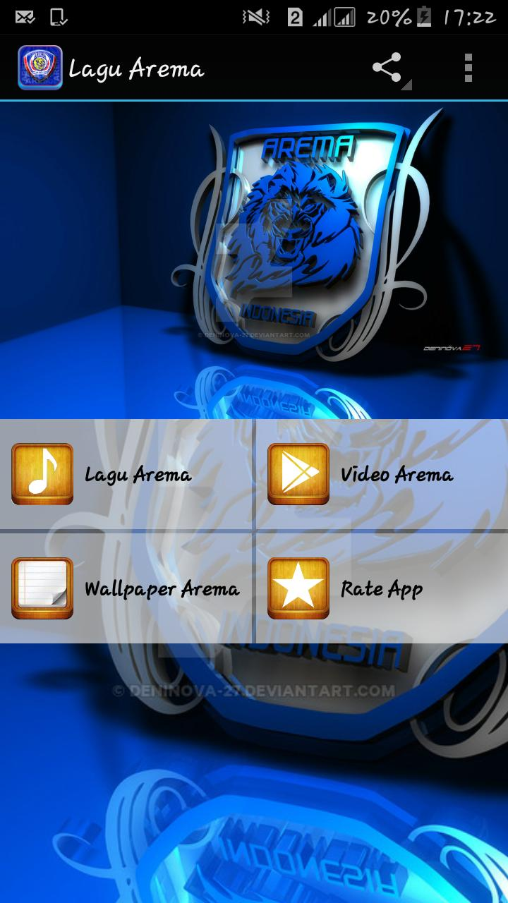 Lagu Arema Lengkap Terbaru For Android APK Download
