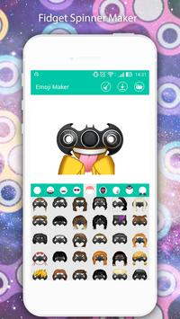 Fidget Spinner Maker screenshot 2