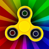 Fidget Spinner Pads icon