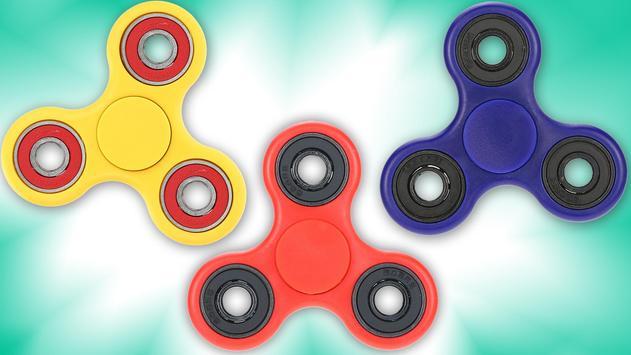 Fidget Spinner Pads screenshot 3