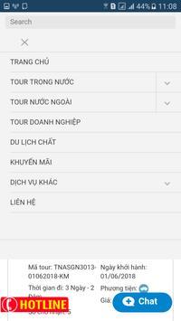 Fiditour - Công ty du lịch số một Việt Nam screenshot 2