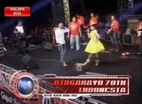 Karaoke Lagu Dngdut Populer 6 screenshot 2