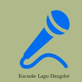 Karaoke Lagu Dangdut Populer icon