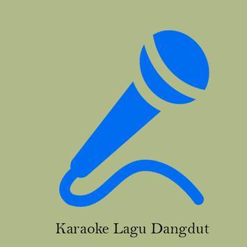Karaoke Lagu Dangdut Populer poster