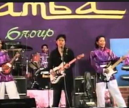 Karaoke Lagu Dangdut Populer 8 apk screenshot