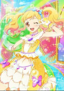 Aikatsu Friends Wallpaper screenshot 3