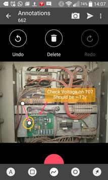 Fieldbit apk screenshot