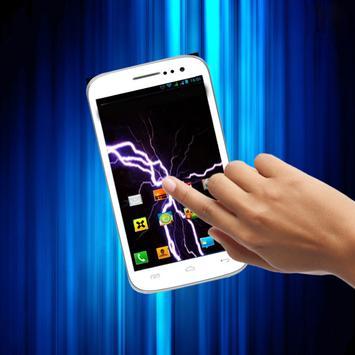 Electric Touch Prank apk screenshot