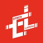 Efrén Llarena Rally Driver icon