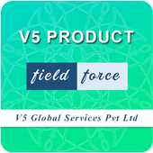 V5 Product Field Force icon