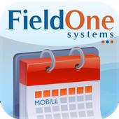 FieldOne Mobile icon