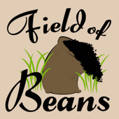 Field Of Beans Coffee icon