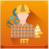 Field Service Software - FFT icon