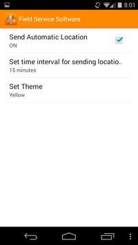 Field Service Software - FFT screenshot 6