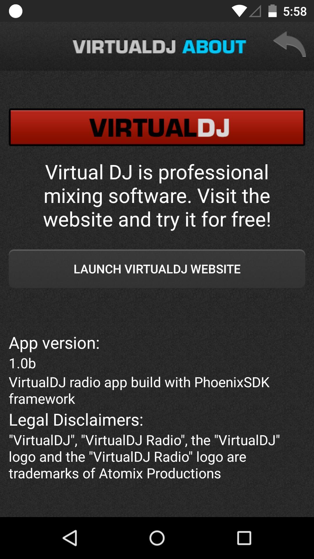 VirtualDJ Radio for Android - APK Download