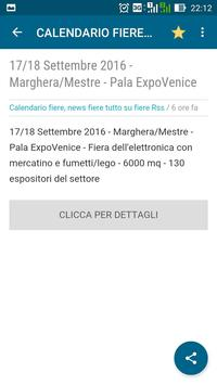 Calendario Fiere Elettronica.Appgefe Fiere Elettronica For Android Apk Download