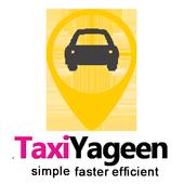 TaxiYageen Passenger icon