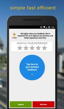 TaxiYageen Passenger screenshot 6