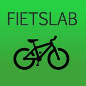 Fietslab icon