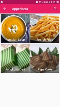 Food Cook screenshot 3
