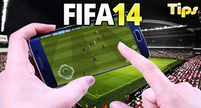 Tips For FIFA 14 for Android - APK Download