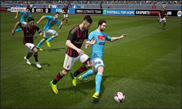 Tricks ; FIFA 17 poster