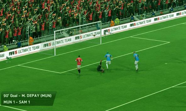 TipsGuide FIFA 15 poster ...