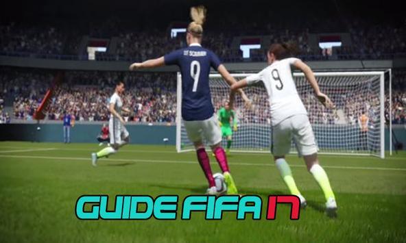 Tips: FIFA 17 poster