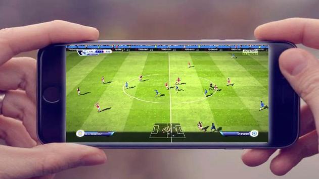 NEW GUIDE PRO FOR FIFA 17 apk screenshot