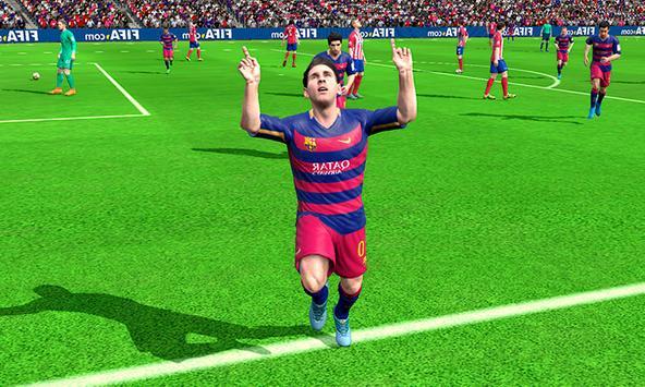 guide FIFA MOBILE apk screenshot