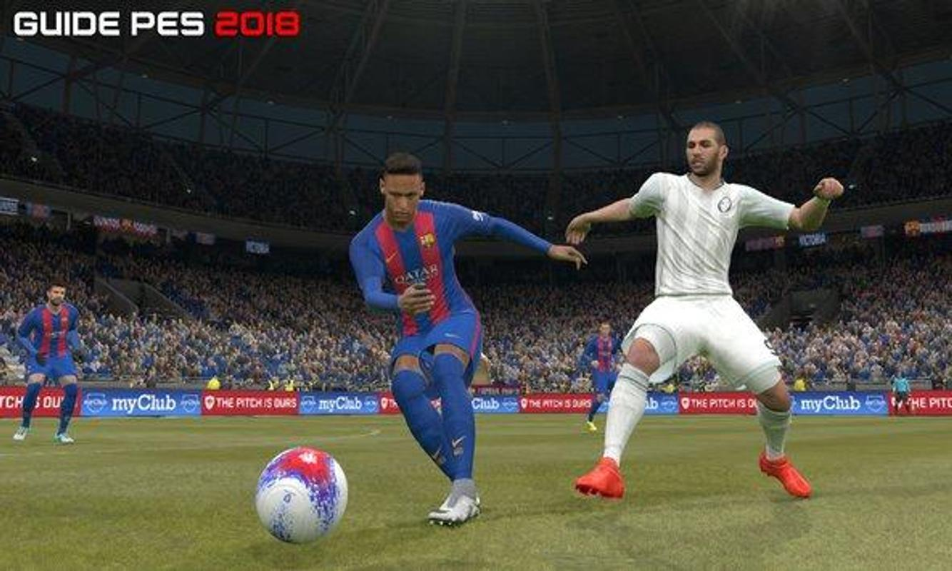 download pes 2018 pro evolution soccer ppsspp iso games for android