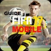 Guide HD FIFA Mobile Soccer icon