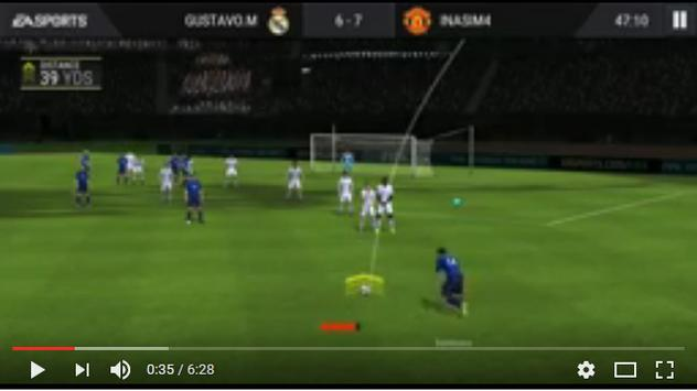Guide HD FIFA Mobile Soccer poster